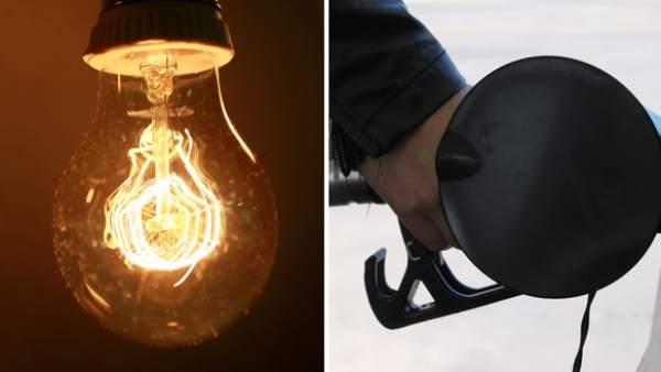 Puede registrar para la luz y la gasolina: el mayor aumento en el recibo y el depósito más caro en lo que va del año