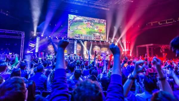 La final de la Liga Europea de & # 039; League of Legends & # 039; se llevará a cabo los días 8 y 9 de septiembre en Madrid