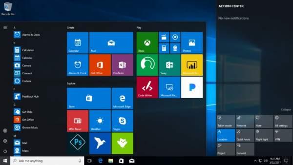 Windows 10 también genera problemas con el brillo: ¿Es tu peor actualización?