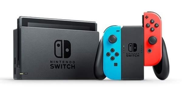 Nintendo lanzará el & # 039; en línea & # 039; Pago del Switch