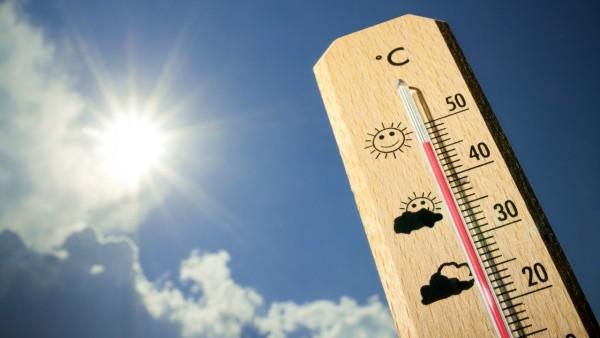 Los investigadores predicen temperaturas más altas de lo normal en 2018-2022