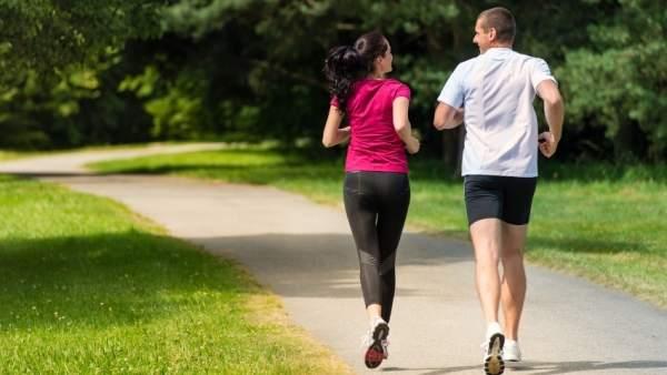 Los hombres perciben el movimiento más rápido que las mujeres