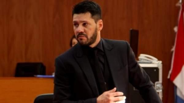 Matías, el hermano de Leo Messi, declarado culpable de posesión ilegal de armas