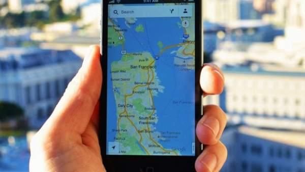Google cambia la descripción de su geolocalización y advierte que funciona incluso si el usuario lo desactiva