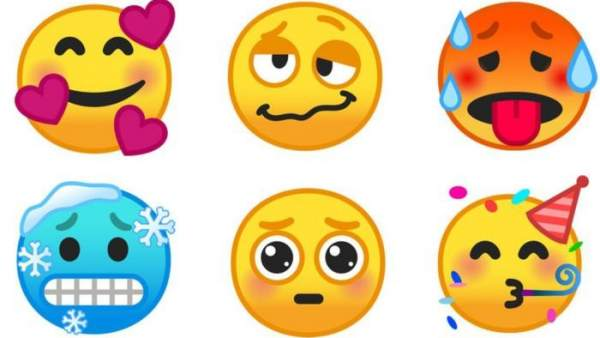 Un borracho, un superhéroe o un mosquito: estos son los 157 nuevos emoticones en Android 9.0