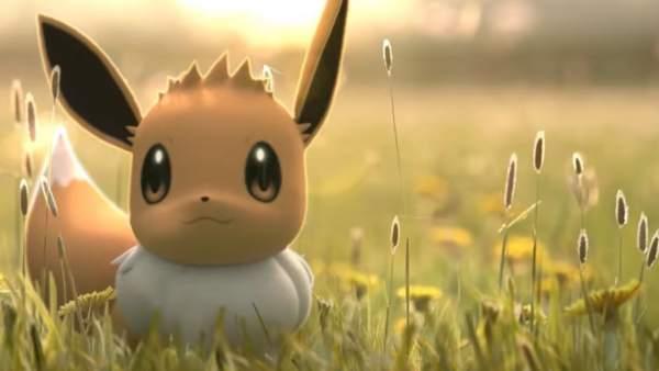 & # 039; Pokemon Go & # 039; crece: las criaturas de & # 039; Diamante & # 039; y & # 039; Pearl & # 039;, la cuarta generación de Pokémon