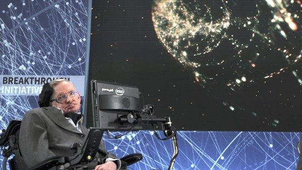 """Stephen Hawking: """"No hay Dios ni vida después de esto"""""""