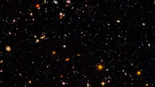 ¿Hay solo un universo o muchos? La clave estaría en el Big Bang.